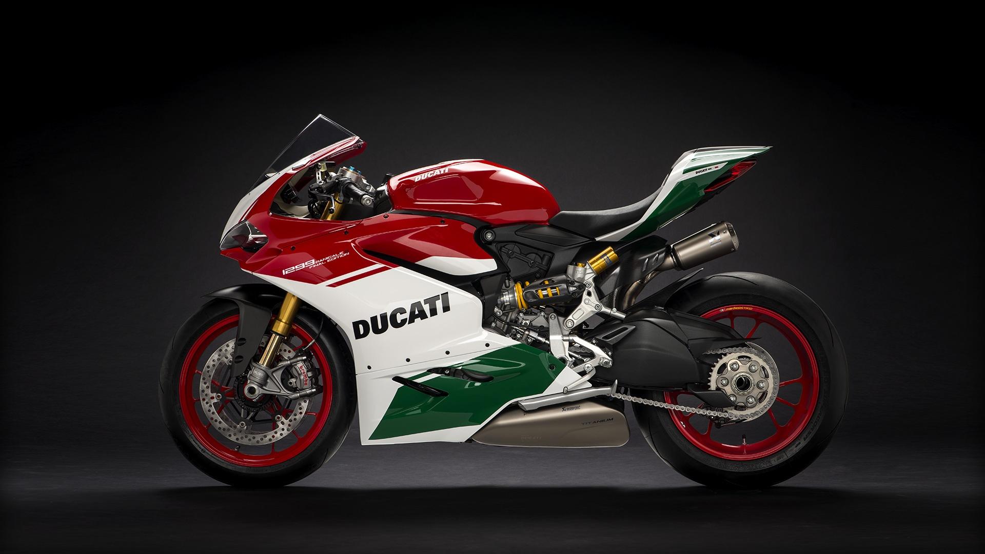 Ducati S Final Edition For Sale