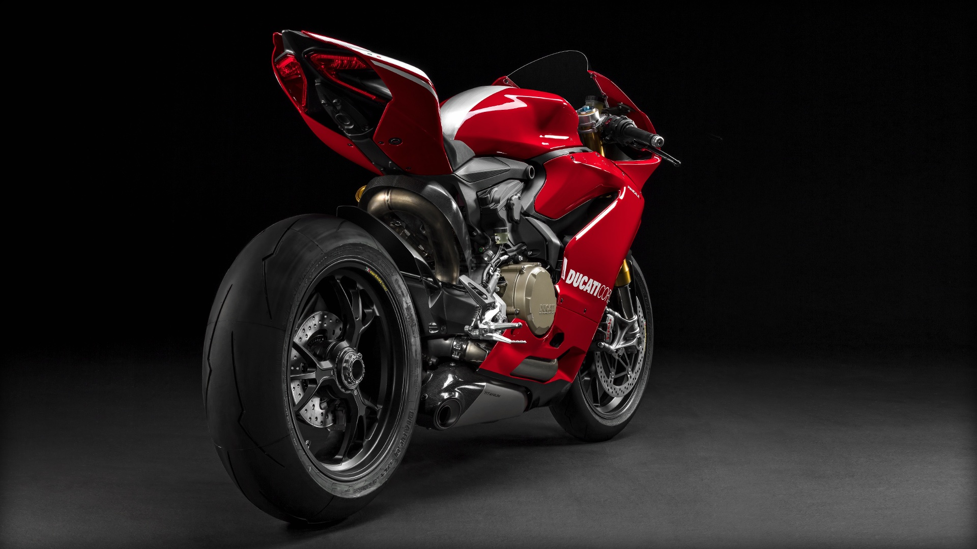 Ducati Panigale  For Sale
