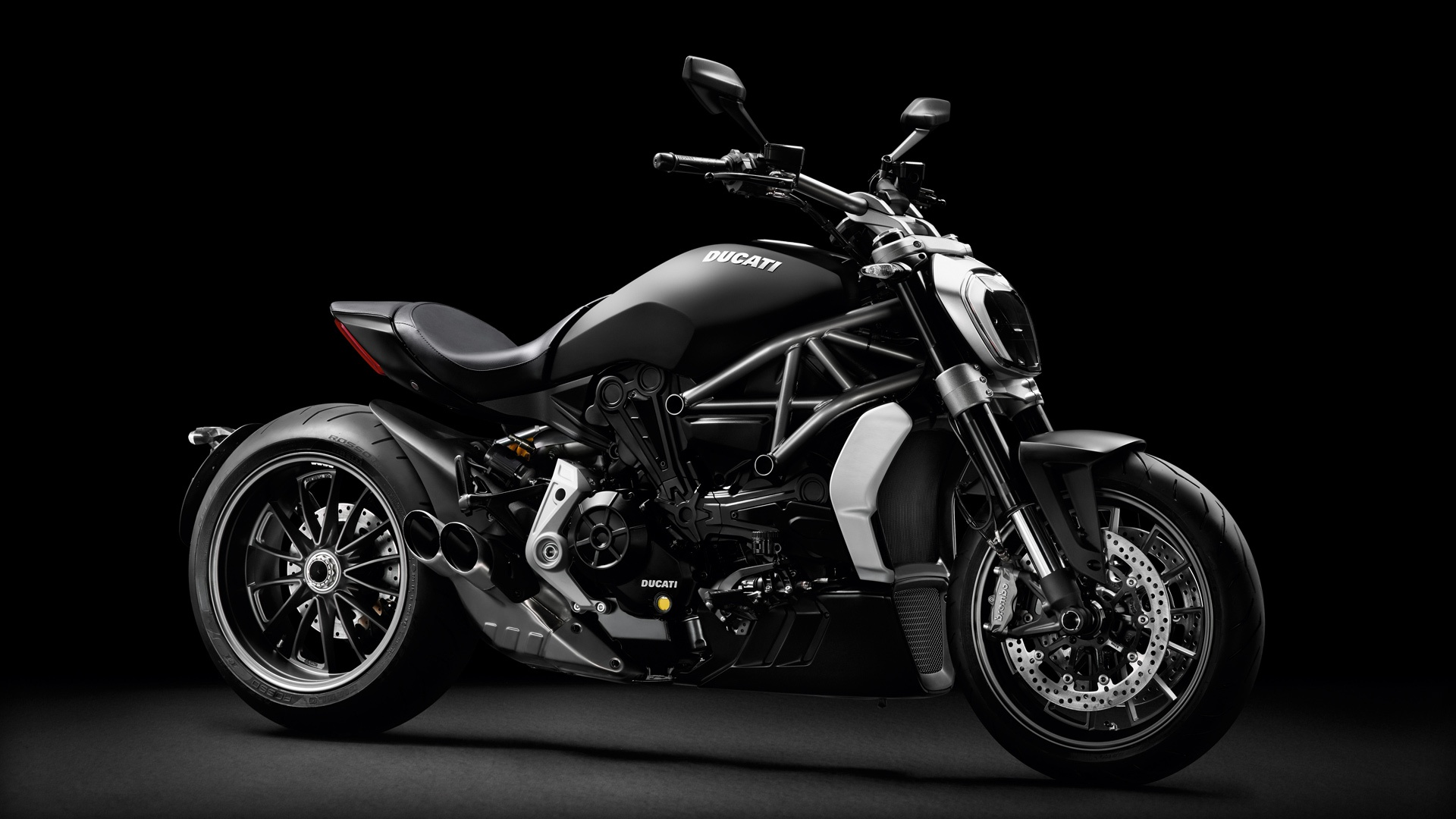 2017 Ducati XDiavel for sale at Ducati Preston, Lancashire, Scotland