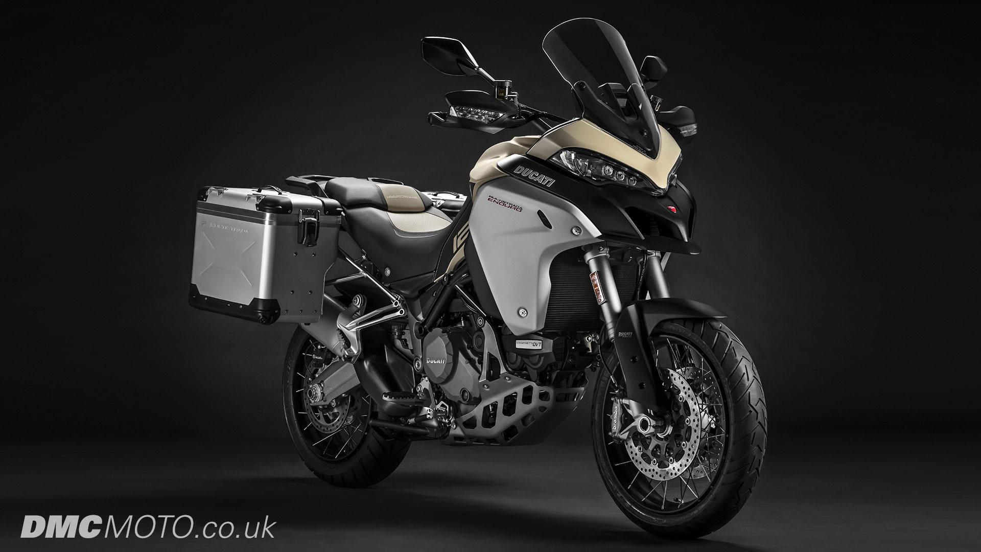 Ducati Multistrada 1260 Enduro For Sale In Preston