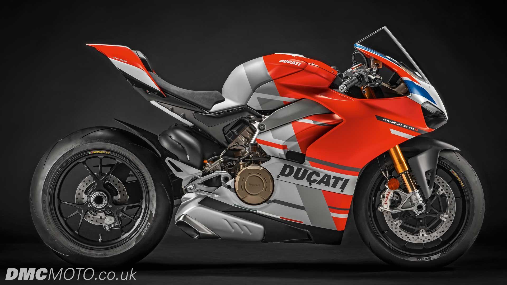 Ducati Panigale V4 S Corse For Sale In Preston