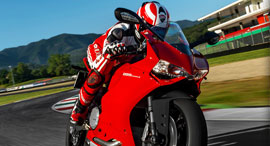 used ducati supersport